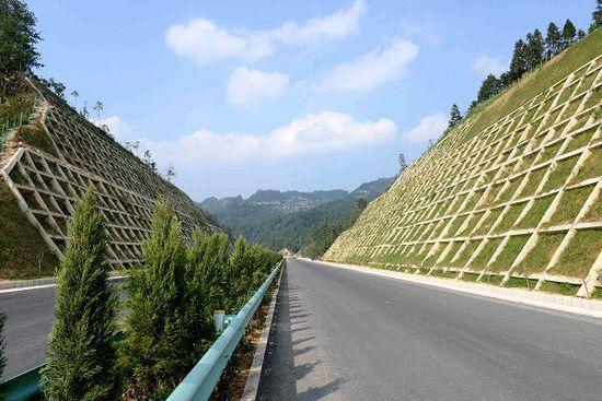 贵州省雷山至榕江高速公路项目
